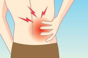 Mengenal Low Back Pain Penyebab dan Cara Mencegahnya